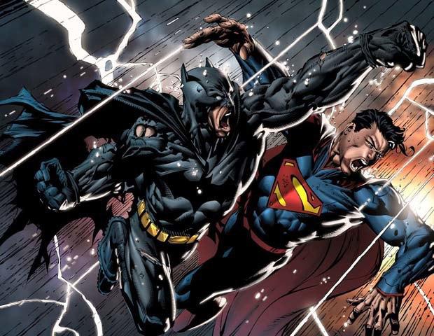 Warner Bros. перенесли дату выхода фильма «Бэтмен против Супермена». Изображение № 1.