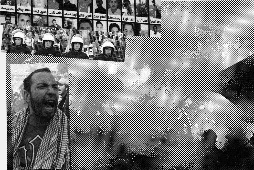 Красная карточка: За что в Египте запретили футбол?. Изображение № 2.