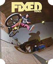 Где читать о fixed gear: 25 популярных журналов, сайтов и блогов, посвященных велосипедам. Изображение № 9.