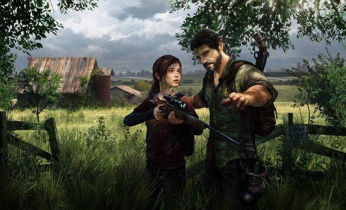 Игру The Last of Us портируют на консоль PlayStation 4. Изображение № 1.