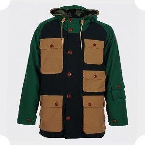 10 тёплых курток на «Маркете» FURFUR. Изображение № 1.