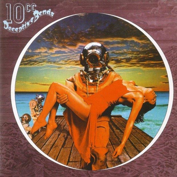 Умер создатель обложек альбомов Pink Floyd и Led Zeppelin Сторм Торгерсон. Изображение № 14.