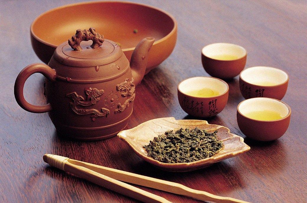 Гид по завариванию чая. Изображение № 2.