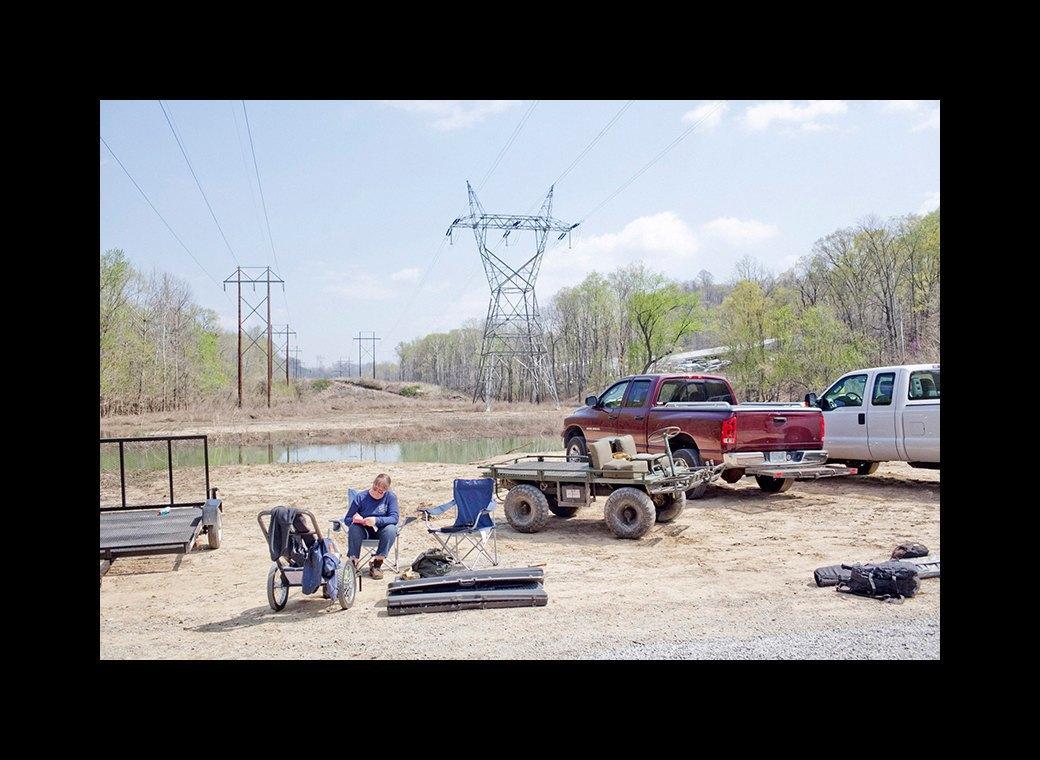 Как американские любители оружия устраивают локальный апокалипсис. Изображение № 13.