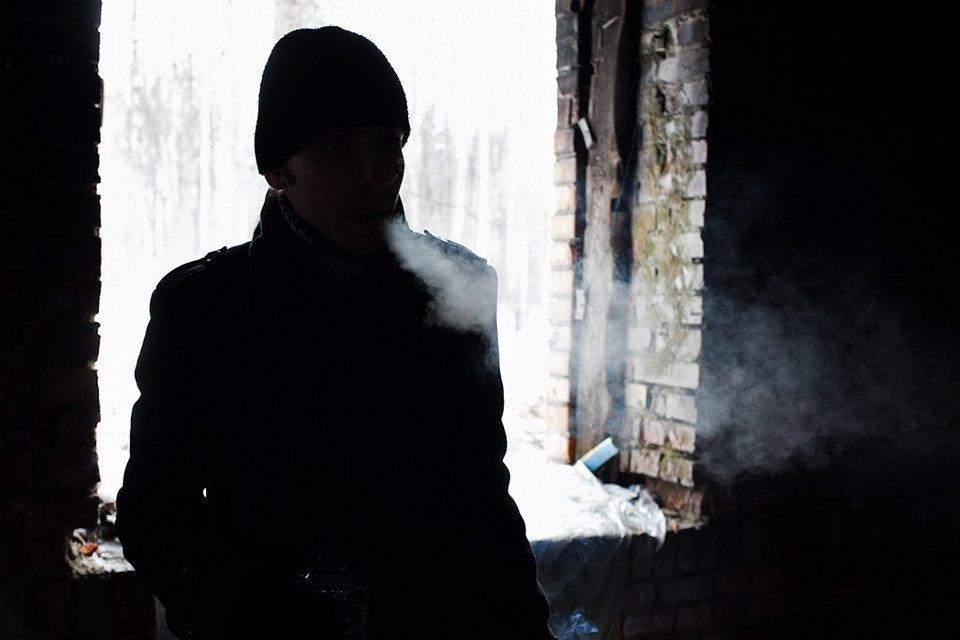 Интервью с музыкантом Иваном Айваном о группе «Ленина пакет» и Обнинске. Изображение № 7.