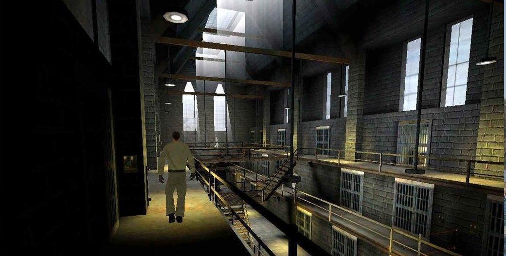 Алькатрас: Гид по самой известной тюрьме в мире. Изображение № 10.
