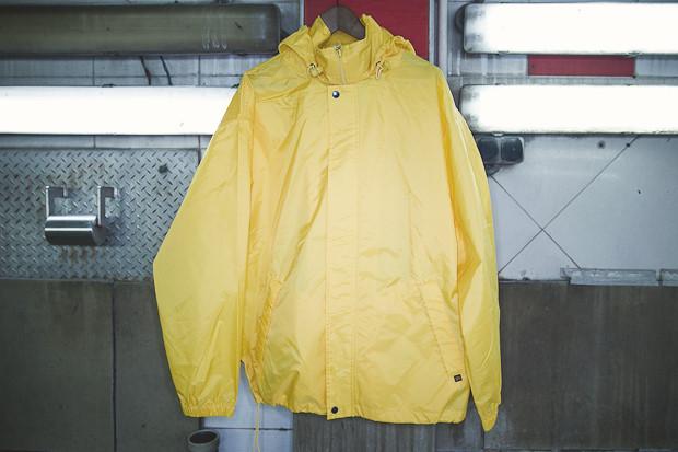 Дожди-пистолеты: Испытание дождевиков на автомойке. Изображение № 32.