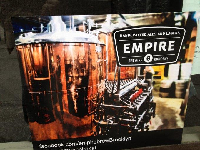 Lucasfilm подаст в суд на создателей пива Empire's Strikes Bock. Изображение № 1.