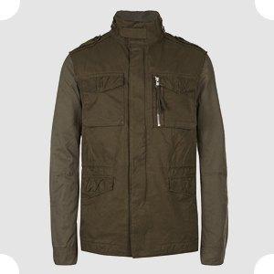 10 лёгких курток на «Маркете FURFUR». Изображение № 4.