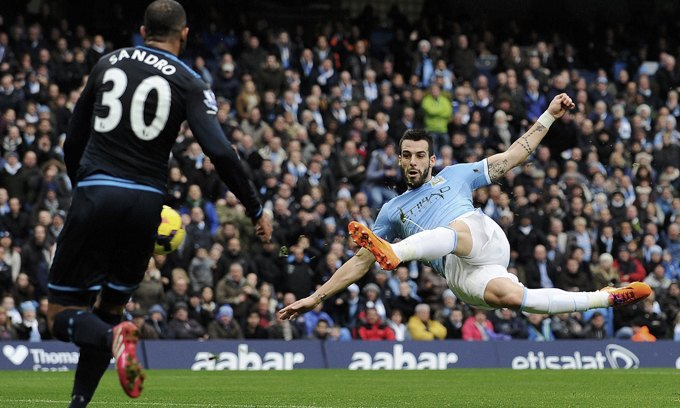 Рассерженные горожане: Как «Манчестер Сити» из посмешища превратился в украшение премьер-лиги. Изображение № 1.