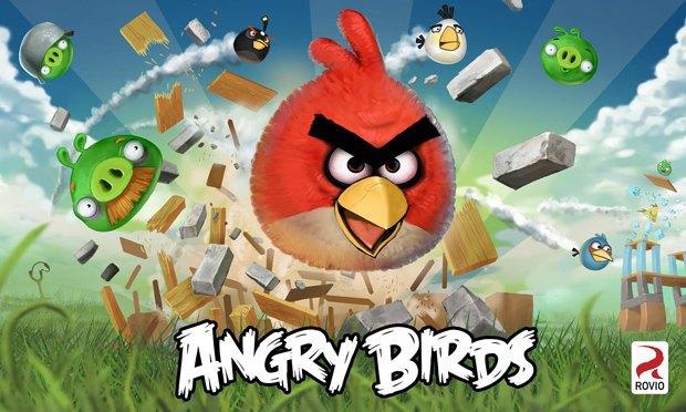 Разработчики игры Angry Birds выбрали режиссера для ее экранизации. Изображение № 1.
