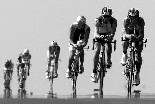 Как развить свои спортивные навыки: 15 советов FURFUR об интенсивных тренировках. Изображение № 9.