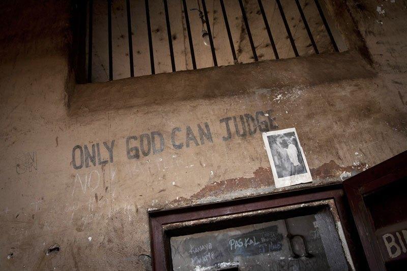 Как подростки Сьерра-Леоне годами живут в тюрьме в ожидании суда по их делу. Изображение № 5.