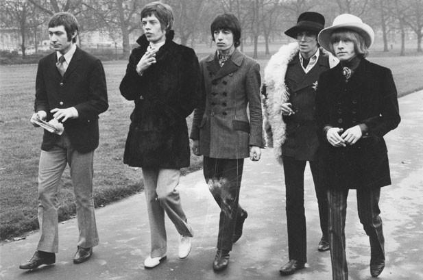The Rolling Stones выпустят документальный фильм к своему юбилею. Изображение № 1.