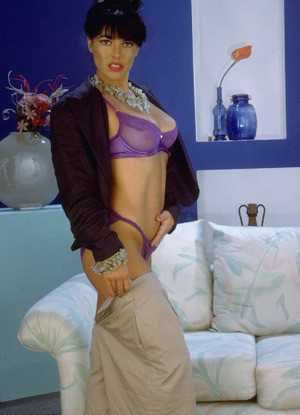 После секса: 25 порнозвезд на пенсии. Изображение № 86.