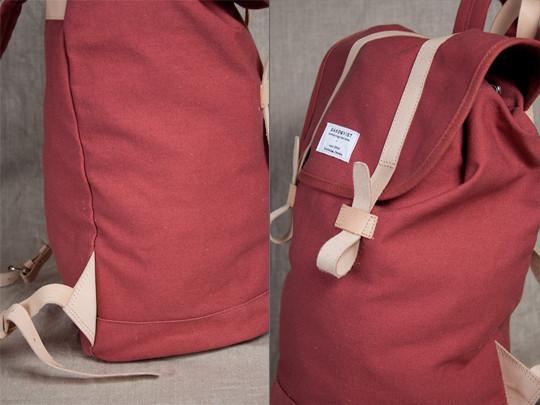 Изображение 7. Новый рюкзак Sandqvist появился в магазинах.. Изображение № 7.