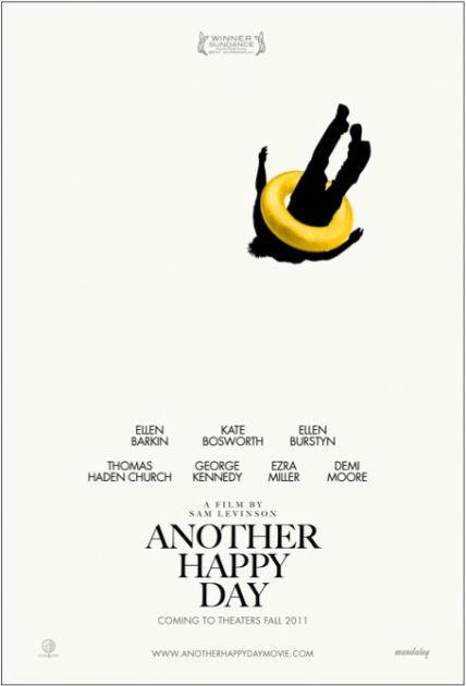 30 лучших постеров к фильмам 2011 года по версии сайта Flavorwire. Изображение № 1.