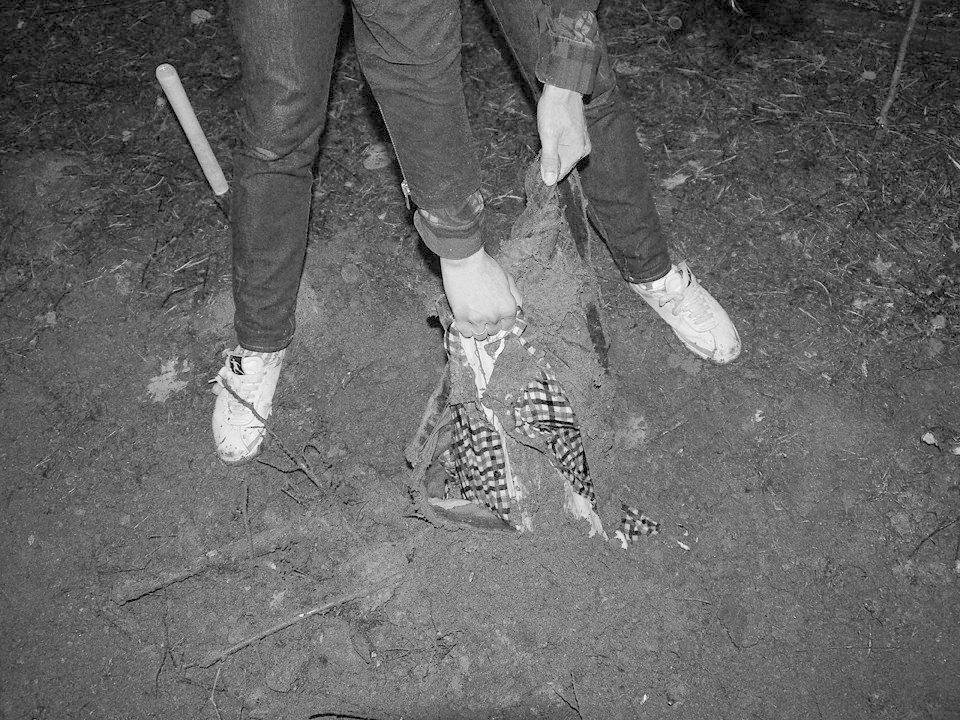 Финал эксперимента: Редакция FURFUR выкопала хэритейдж-лук. Изображение № 40.