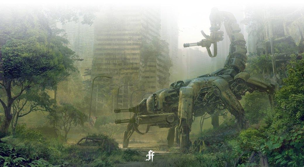 Всё, что нужно знать о новой игре Wasteland 2. Изображение № 6.