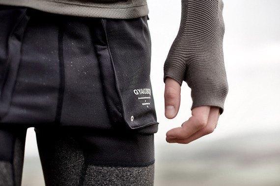 Марки Nike и Undercover выпустили совместную коллекцию линейки Gyakusou. Изображение № 2.