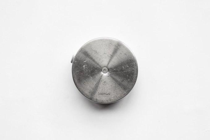 Ценные металлы: Архитектор Слава Балбек. Изображение № 4.