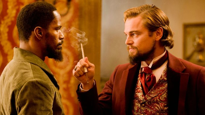 Леонардо ДиКаприо и Джейми Фокс снимутся в криминальном фильме. Изображение № 1.
