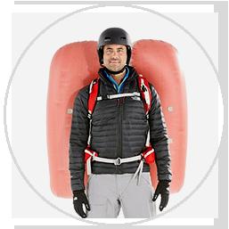 Гид по фрирайду, самому экстремальному виду сноубординга. Изображение № 6.
