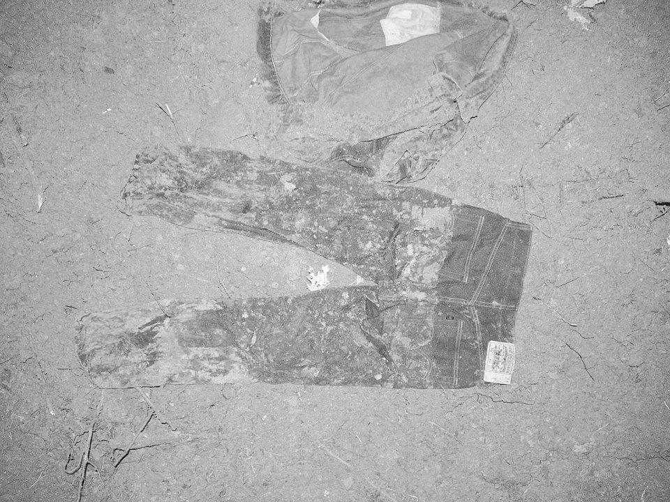 Финал эксперимента: Редакция FURFUR выкопала хэритейдж-лук. Изображение № 47.