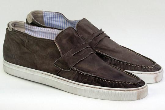 Изображение 6. Компания Hyusto представила летнюю коллекцию обуви.. Изображение № 6.