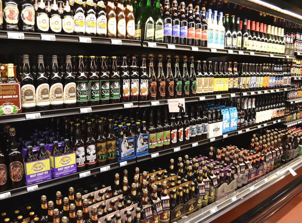 Что такое крафтовое пиво?. Изображение №5.
