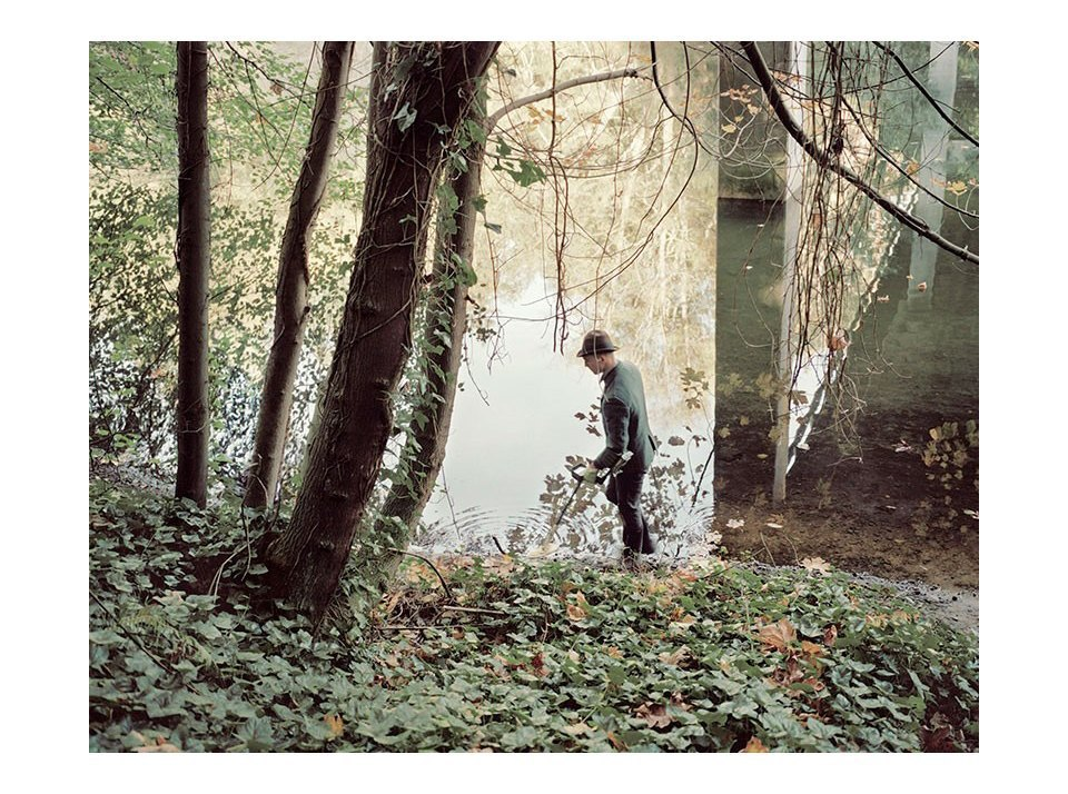 Фотопроект: Охотники за сокровищами. Изображение № 5.