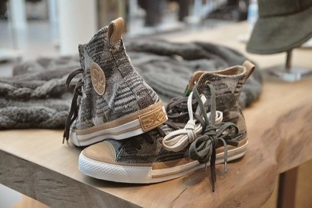 Как Converse осаждают обувной рынок новыми коллекциями и что из этого получается. Изображение № 18.