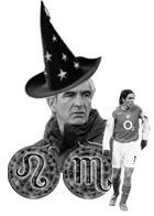 Играть с судьбой: 10 футбольных суеверий. Изображение № 4.