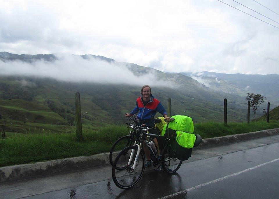 «Дорога лучше знает, где и когда ты должен быть»: Как я пересёк Латинскую Америку на велосипеде. Изображение № 26.