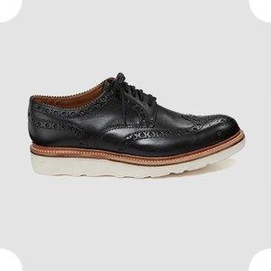 10 пар ботинок на маркете FURFUR. Изображение № 5.