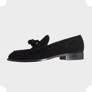10 пар обуви на маркете FURFUR. Изображение № 1.