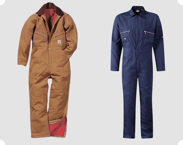 Рабочий вариант: Как носить и выбирать комбинезоны. Изображение № 4.