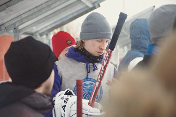 Репортаж с хоккейного турнира магазина Fott. Изображение № 22.