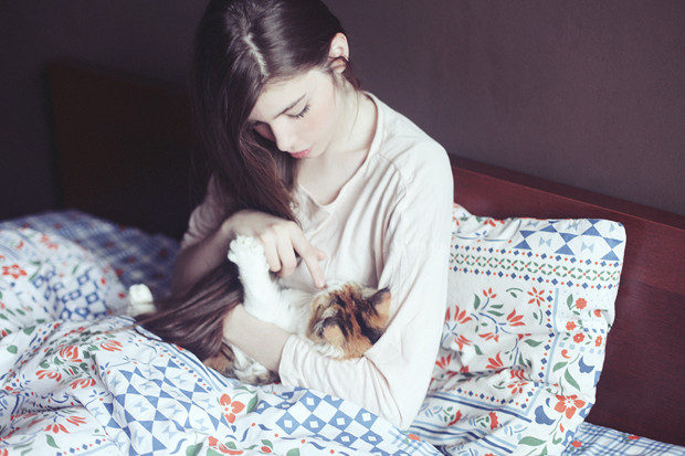 Девушки FURFUR: Натали. Изображение № 7.