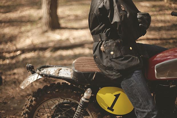 Репортаж со съемок тест-драйва мотоцикла Kawarna. Изображение № 13.