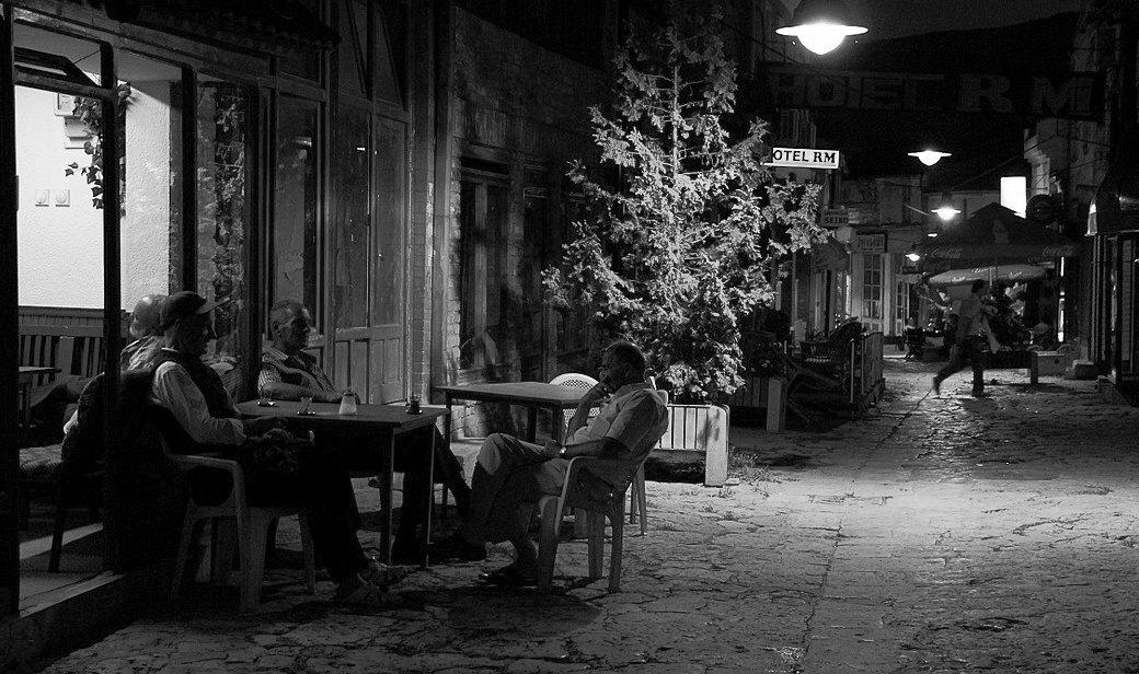 «Дальше мы не едем, парень, иди сам»: Автостопом по Балканам. Изображение № 7.