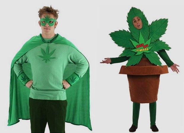 Как превратить новости FURFUR в костюм для Хеллоуина. Изображение № 2.