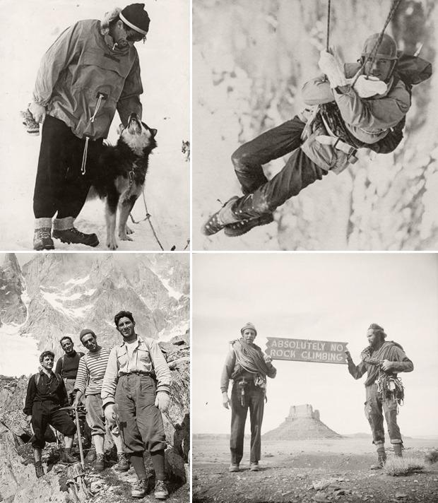 На пике моды: Как одежда для покорения горных вершин стала частью мужского гардероба. Изображение № 2.
