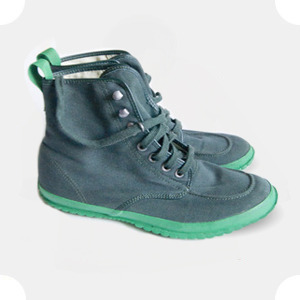 10 пар осенних ботинок на маркете FURFUR. Изображение № 4.