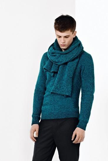 Марка Lacoste представила осеннюю коллекцию одежды. Изображение № 1.