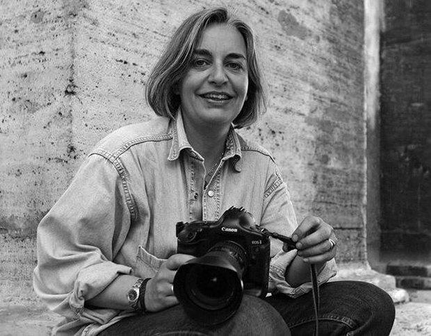 Особый взгляд: 7 женщин-военных фотографов. Изображение № 25.