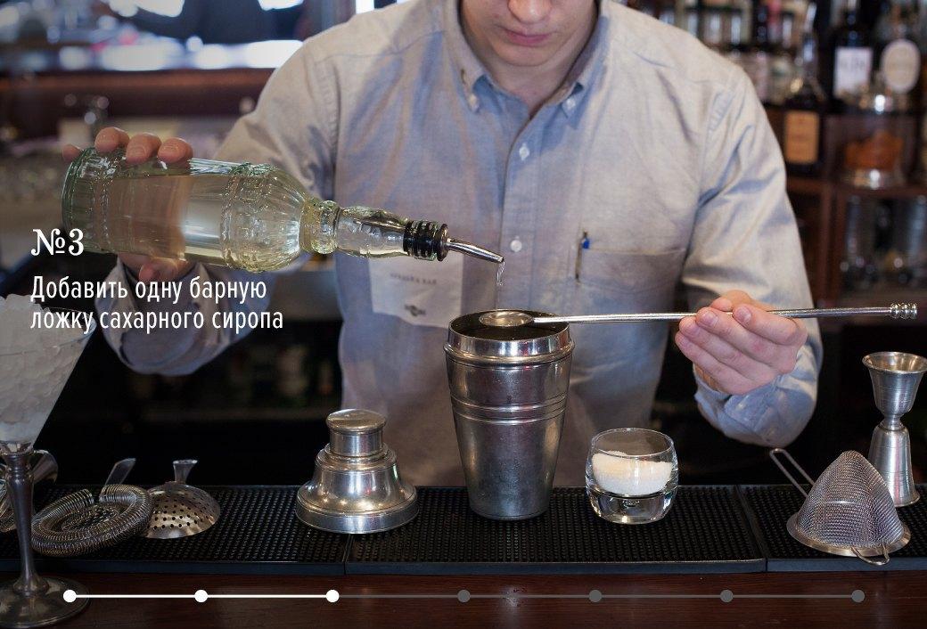 Как приготовить дайкири: 3 рецепта классического коктейля. Изображение № 4.