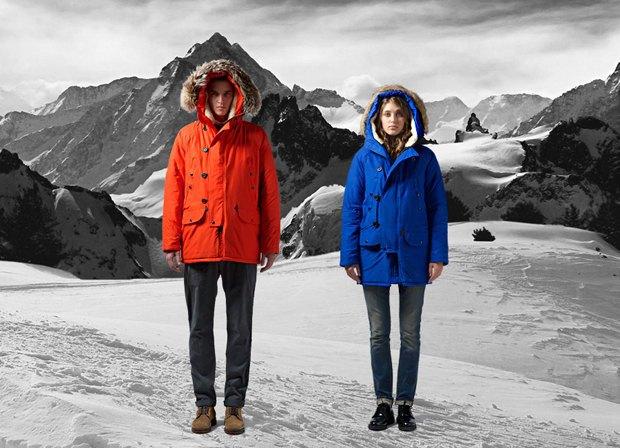 Марка Spiewak и магазин FOTT анонсировали совместную коллекцию одежды. Изображение № 4.