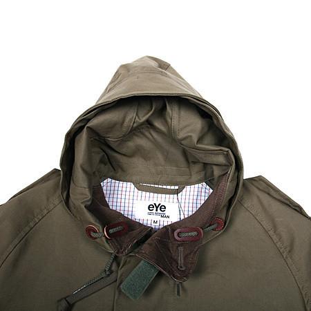 Изображение 4. Мужская куртка от Джунии Ватанабе.. Изображение № 2.