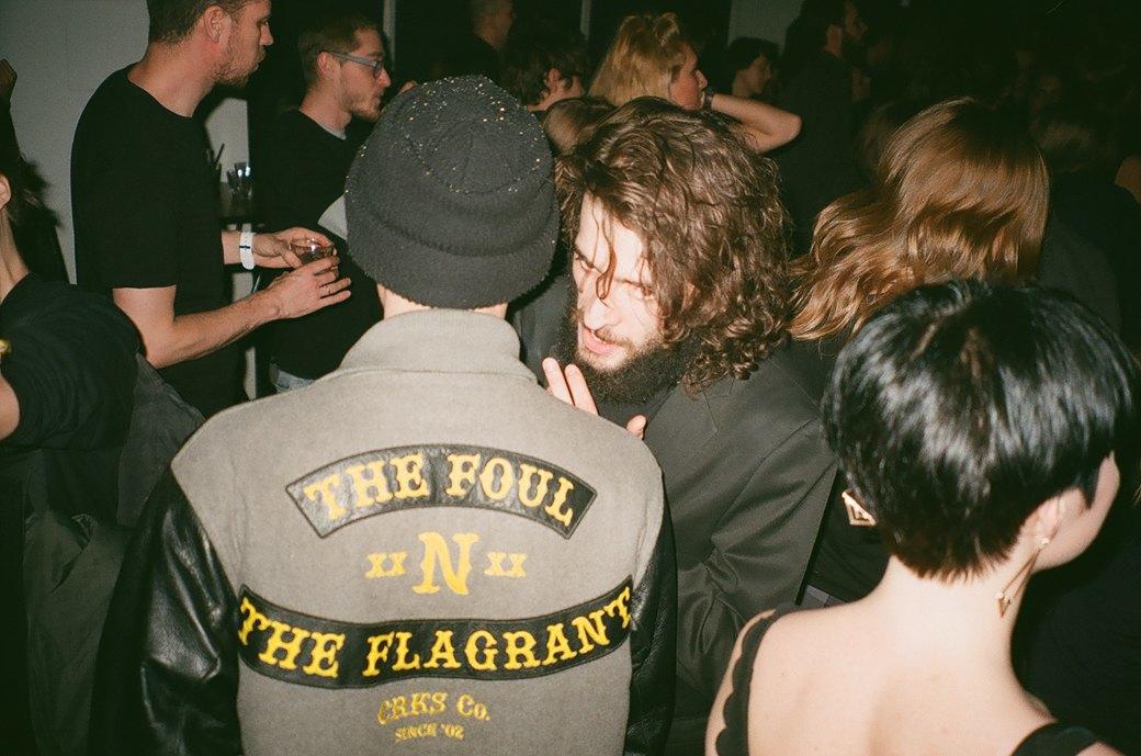 Фоторепортаж: «Дисциплина» в клубе Coin. Изображение № 24.